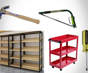 Necessary tools that you should use for shopfitting