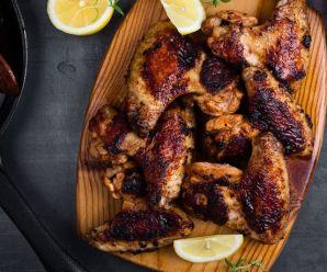 Best chicken meals to order online