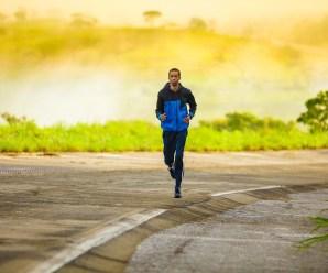 Balanced exercise for optimal health
