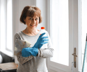 All You Need To Know For Domestic Cleaning