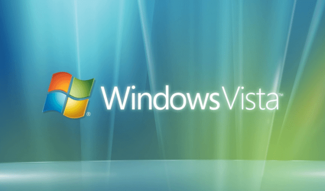 Windows Vista Password Reset without Disk
