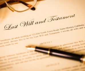 How Having A Will Protects Your Children's Future