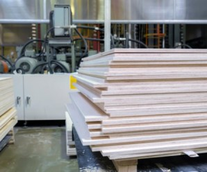 Learn about the 5 Little Known Advantages of Plywood