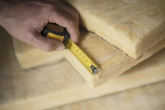 insulation costs