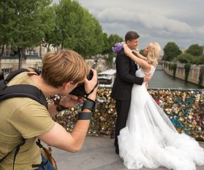 Five Tips to Choose Your Wedding Photographer