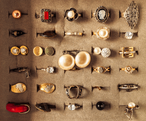 How Custom Jewelry Cases Are the Best for Presentation Objects?