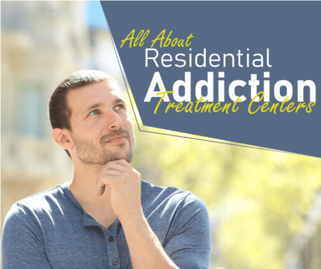 Residential Addiction Treatment Centers