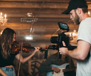 Explore Expert Tips to Build Your Hollywood Filmmaker Brand on Instagram