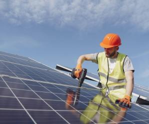 How to Pick the Best Solar Energy Battery for Your Home