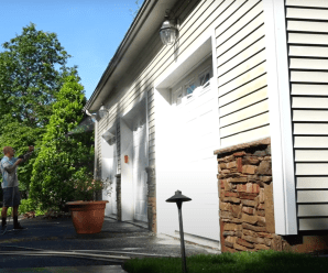 Which is the Best Time to Power Wash your Home in NJ?