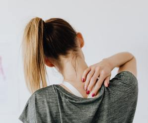 Large Breasts and the Back Pain Connection