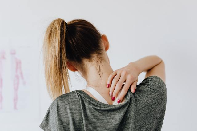 Back Pain Connection