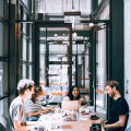 Are Coworking Spaces Worth It? Five Points to Justify