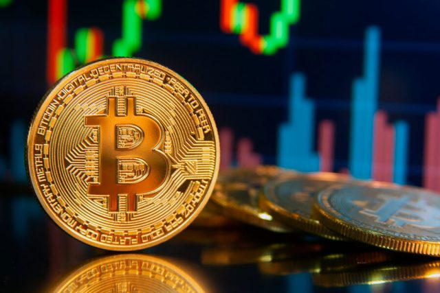Stellar better than Bitcoin