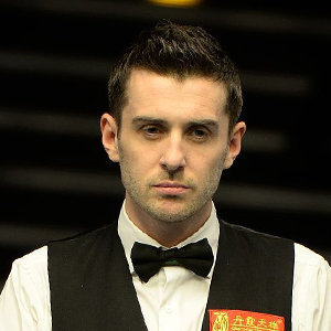 Mark Selby Wedding, Wife, Family, Children