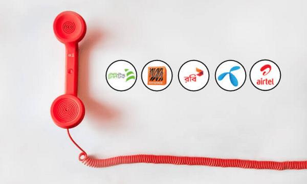 Telecom Customer Care Number