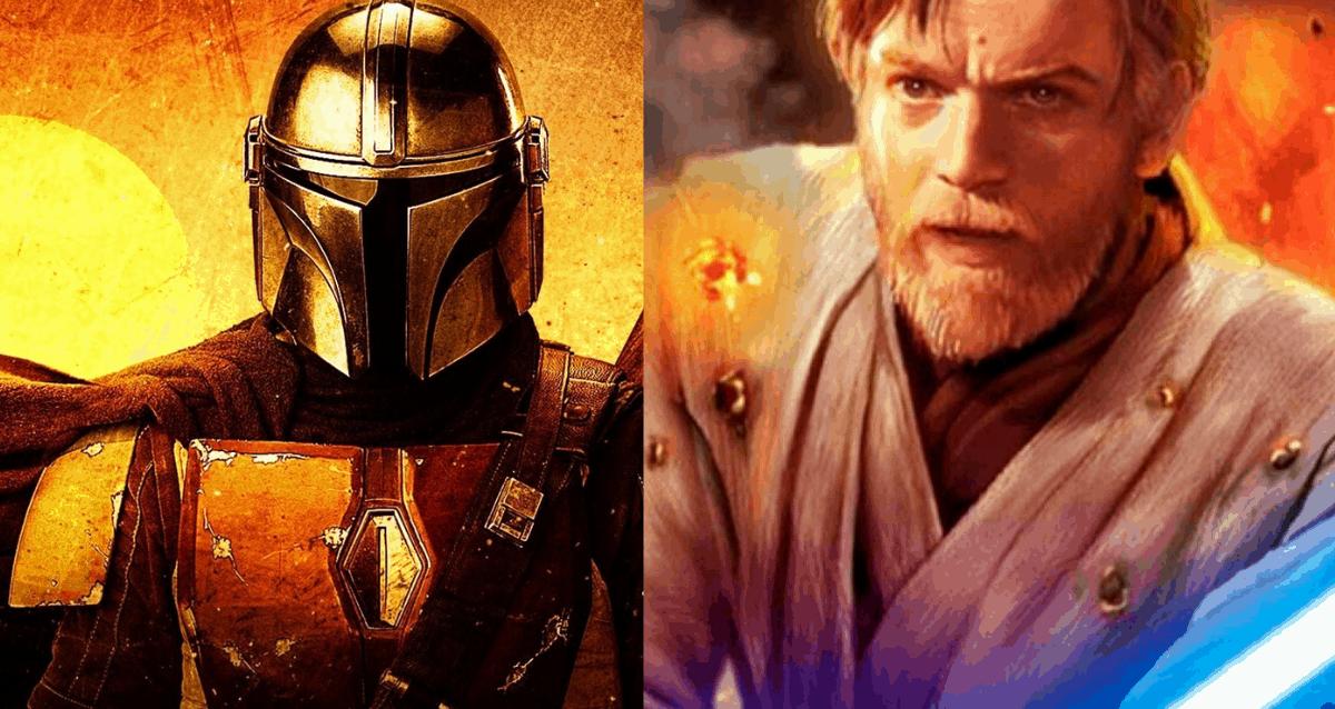 Mandalorian and Obi-Wan