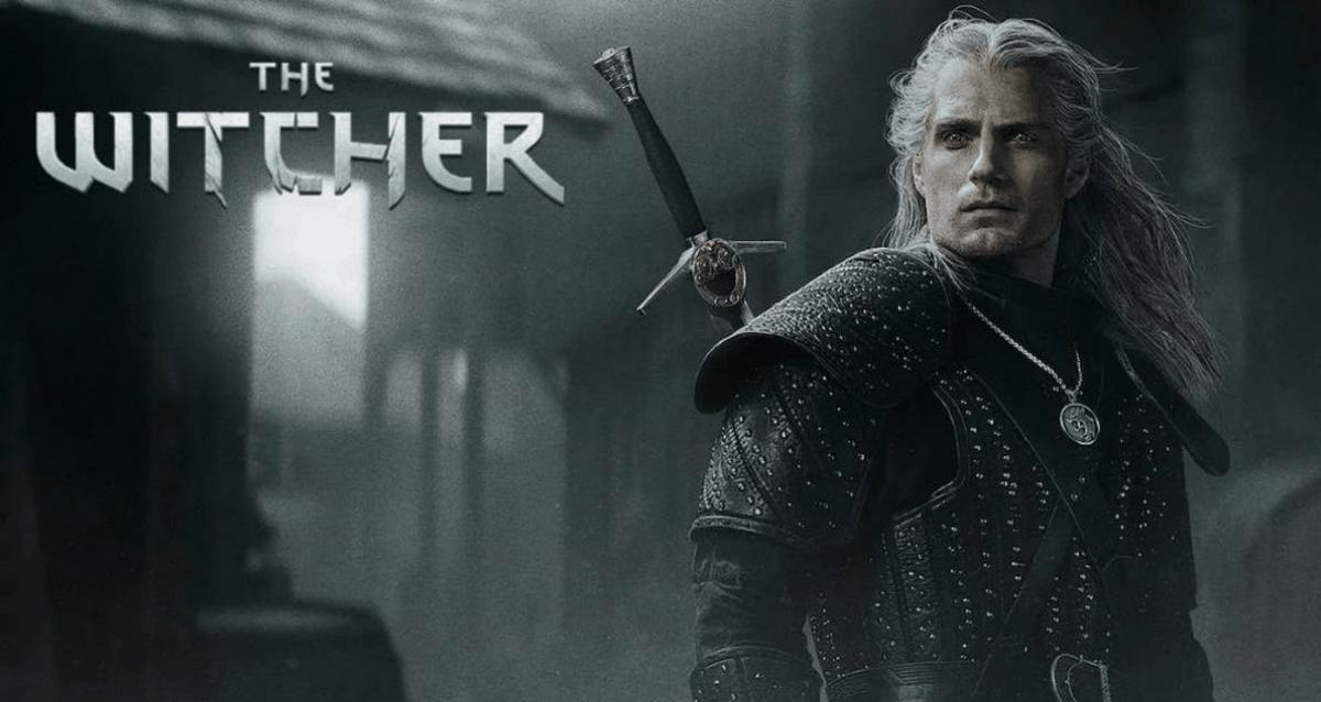 Witcher Season 3