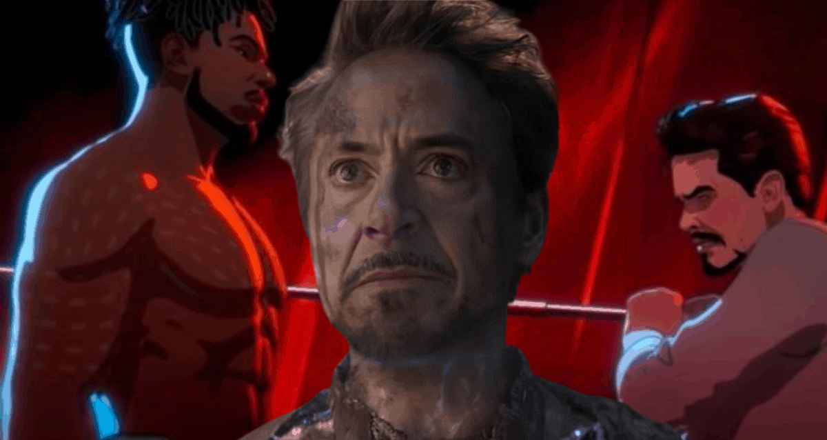 Iron Man Death In What If..?