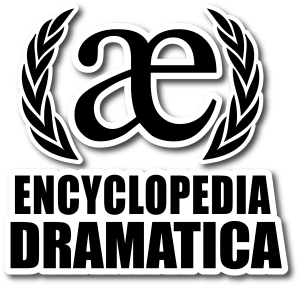 Encyclopedia Dramatica Logo