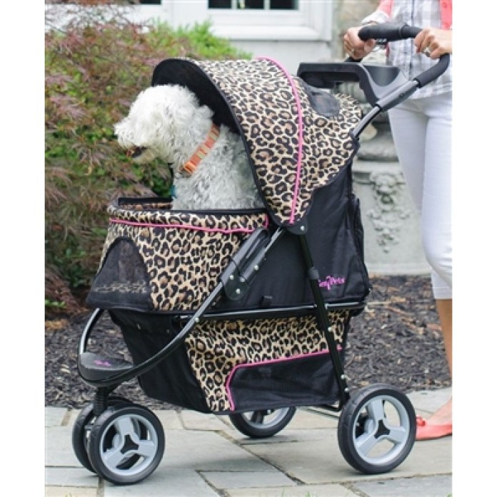 Choosing the best Dog Stroller