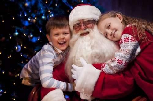 برای بابا نوئل (3)