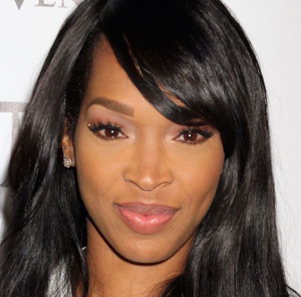 Image result for malika haqq imdb