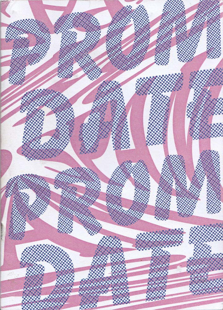 SPAM 7; editors: Denise Bonetti, Maria Sledmere, Maebh Harper and Max Parnell; cover: Raissa Pardini; spamzine.co.uk