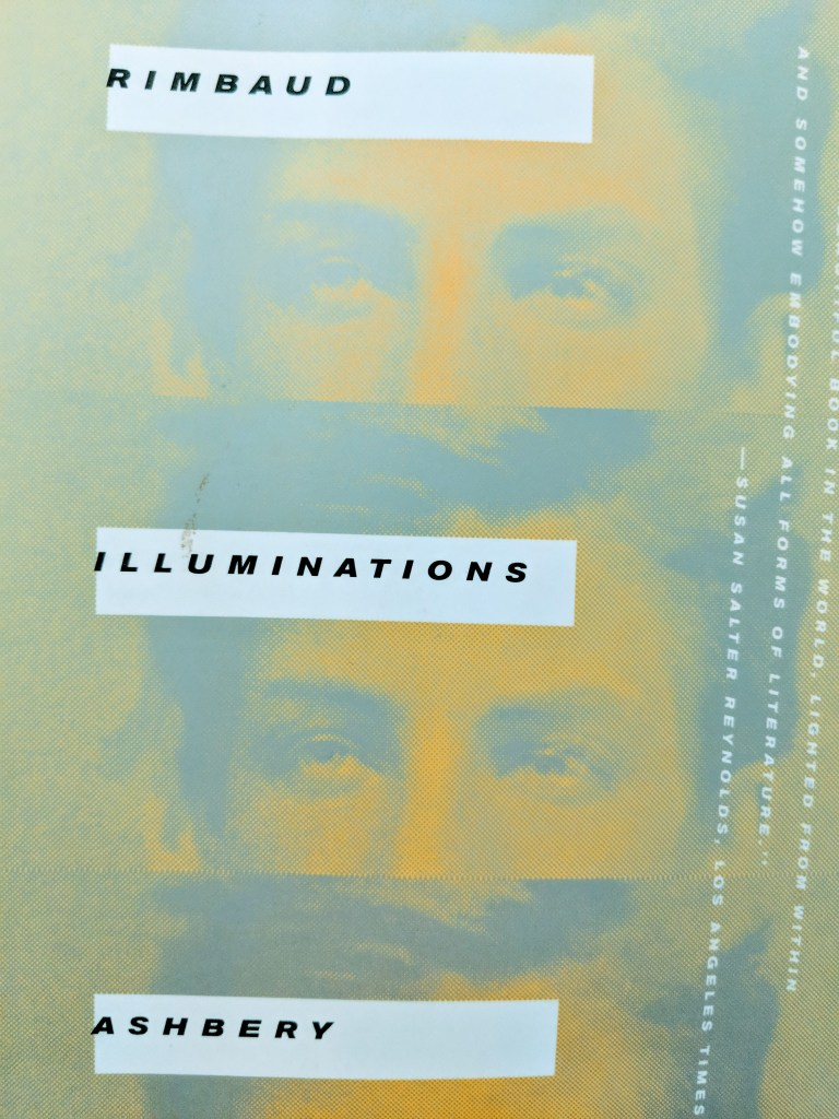 First published in 1886, Arthur Rimbaud's Illuminations, the work of a poet who had abandoned poetry before the age of twenty-one, changed the language of poetry. Hallucinatory and feverishly hermetic, it is an acknowledged masterpiece of world literature, still unrivaled for its haunting blend of sensuous detail and otherworldly astonishment. In Ashbery's translation of this notoriously elusive text, the acclaimed poet and translator lends his inimitable voice to a venerated classic.