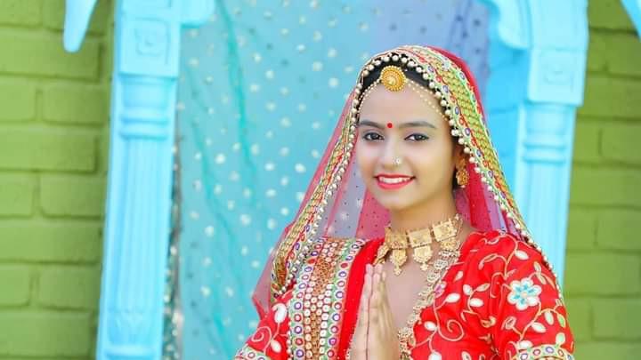 Sonal Raika Biography, Age, Height, Family, Boyfriend & More