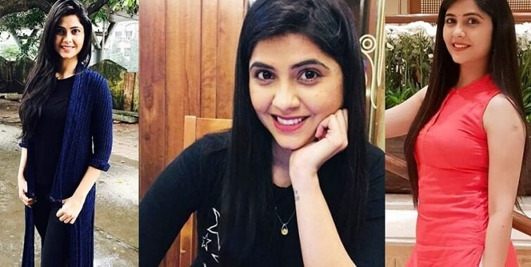 Veena Jagtap Biography, Age, Boyfriend, Husband, Family, Movies and More