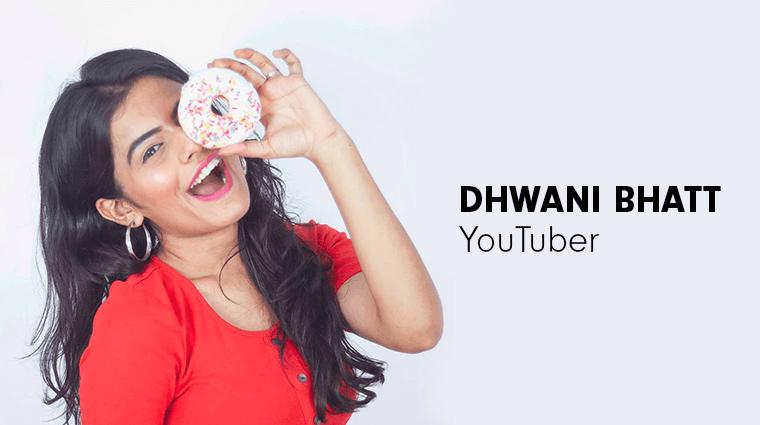 Dhwani Bhatt Biography, Age, Height, Family, Boyfriend & More