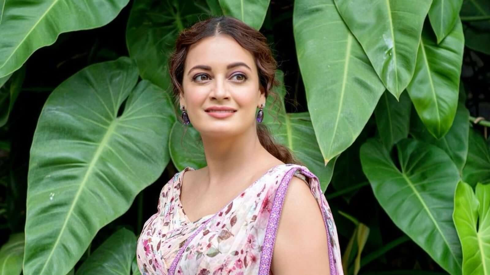 Dia Mirza Biography, Family, Husband, Height, Career & More