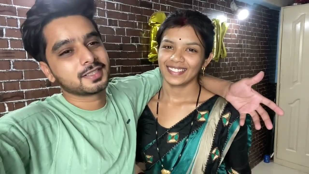 Vicky Karma Vlogs Biography, wife, Age, Height, Family & More
