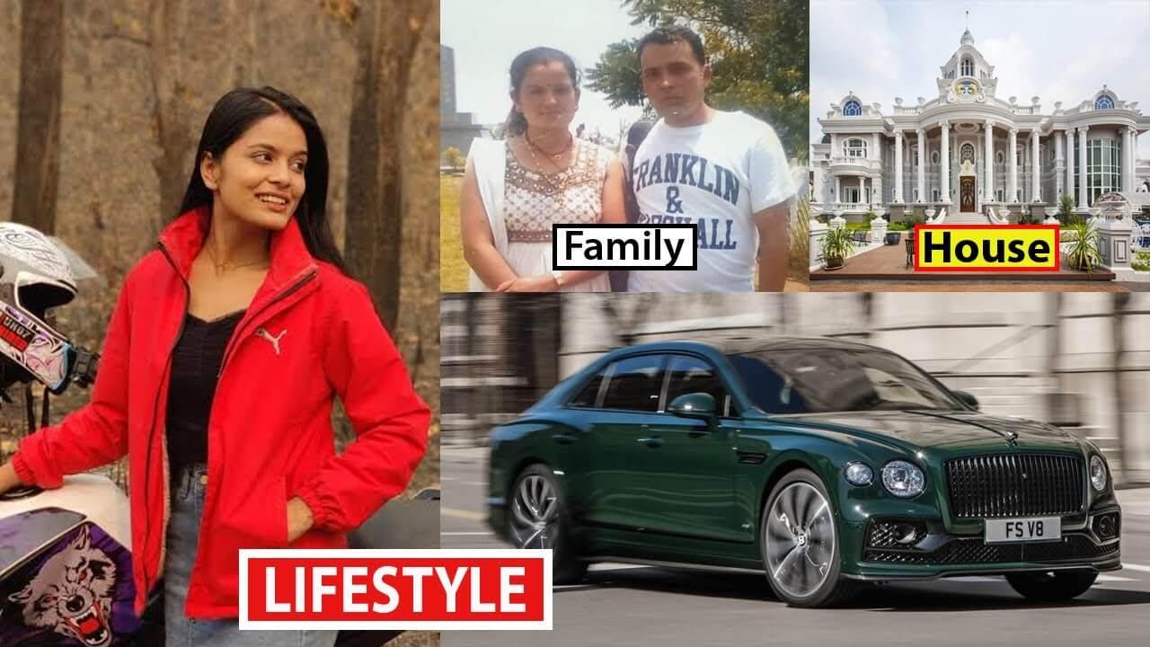 Savya Rides Biography, Age, Height, Family, Boyfriend & More