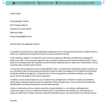 Cover Letter Examples Templates Entry Level Nurse Cover Letter Example Template cover letter examples templates|wikiresume.com