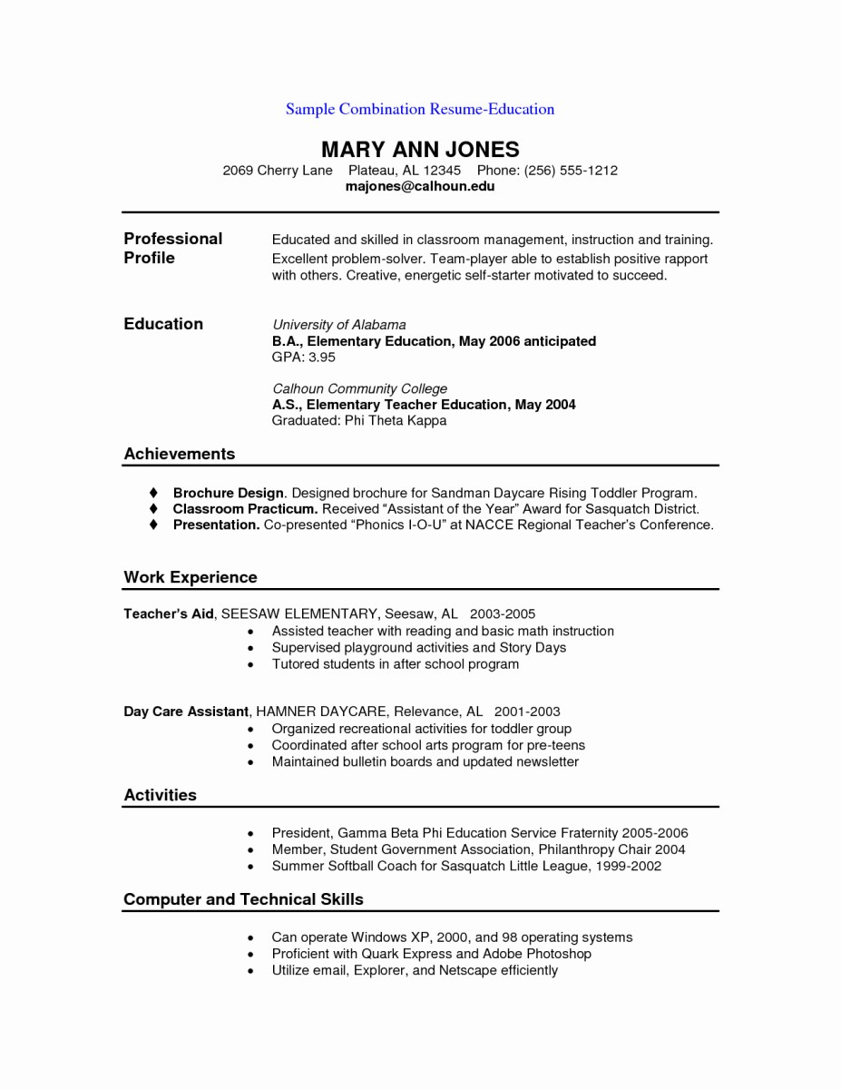 Functional Resume Template Template Functional Resume Template functional resume template|wikiresume.com