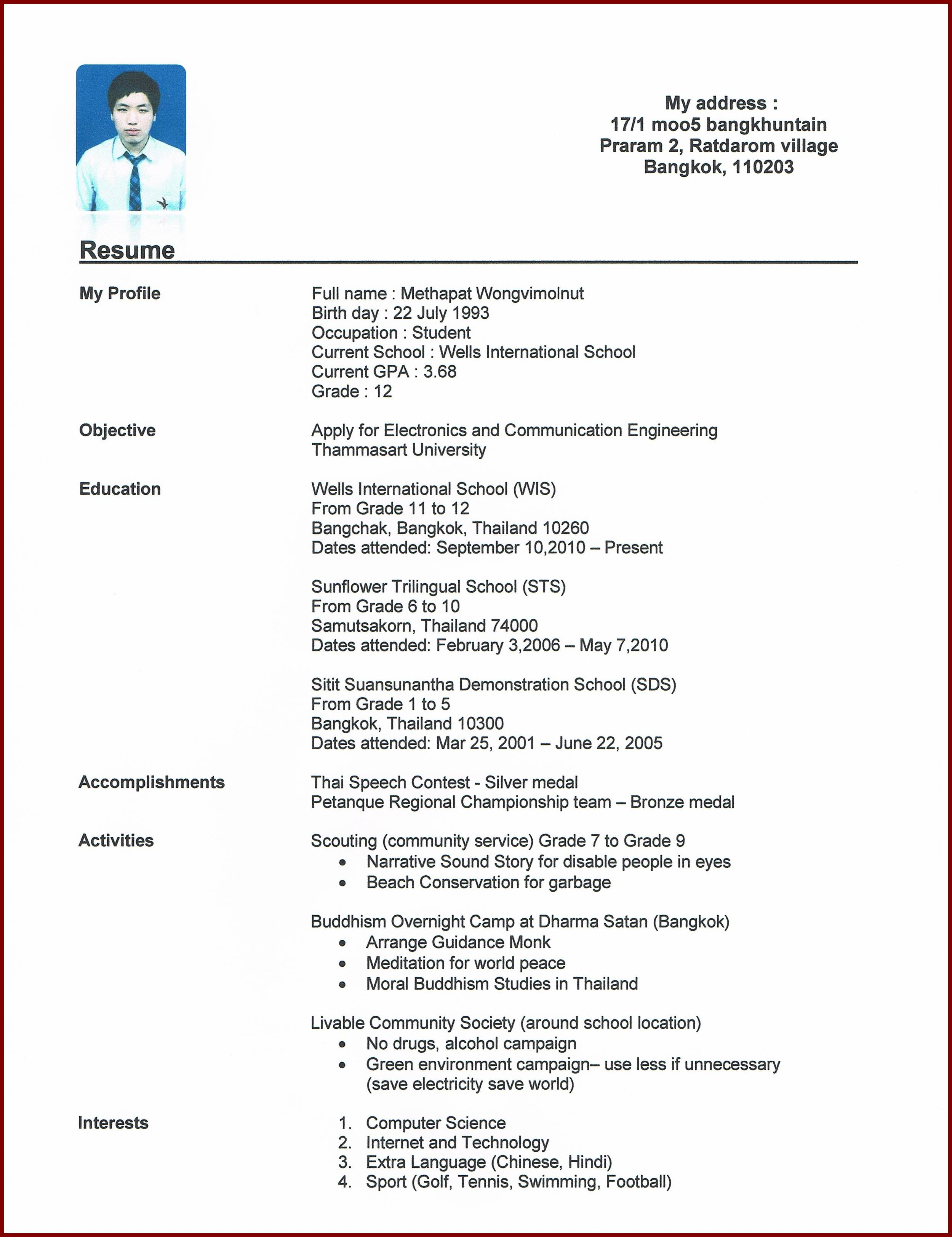 Make A Resume For Free Make My Resume Build My Resume Online Free For Resume Templates Free make a resume for free|wikiresume.com