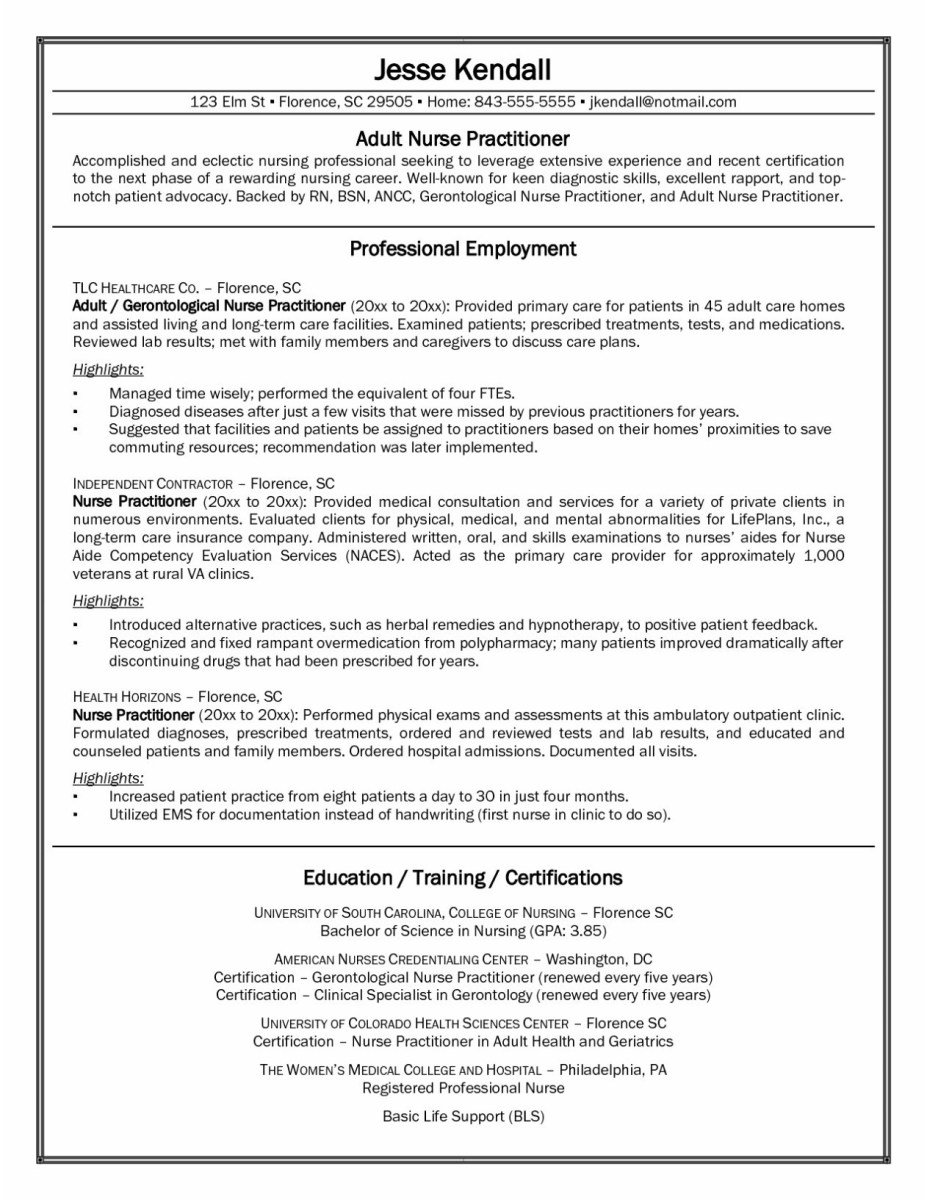 New Grad Nurse Resume Experienced Rn Resume Template Samples Database Nursing Cv Ireland Emergency New new grad nurse resume wikiresume.com