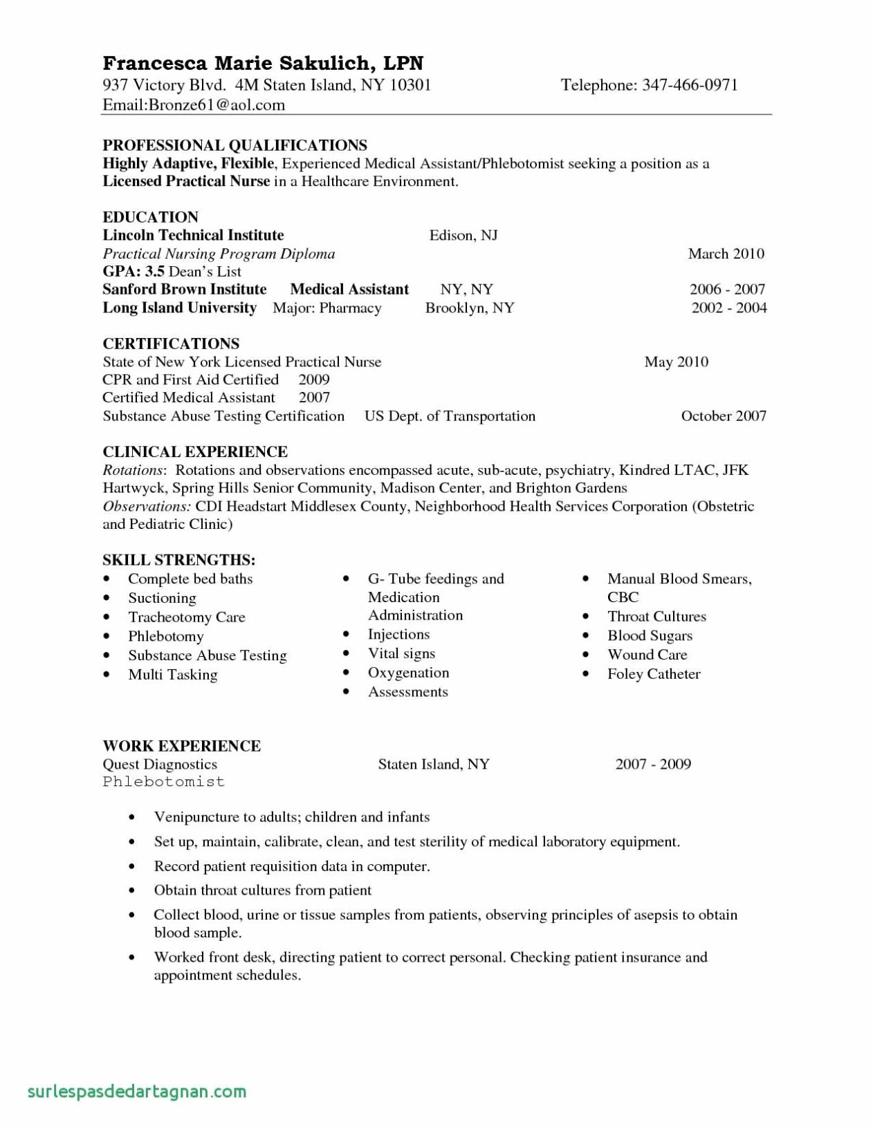 New Grad Nurse Resume New Grad Nurse Resume new grad nurse resume|wikiresume.com