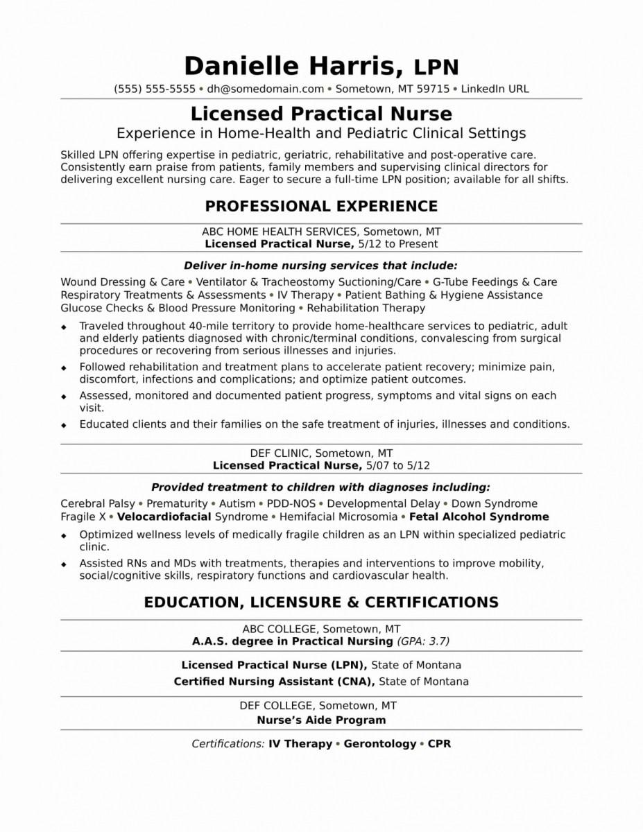 New Grad Nurse Resume Pediatric Nurse Resume Lovely New Grad Nursing Resume Template 2 new grad nurse resume wikiresume.com