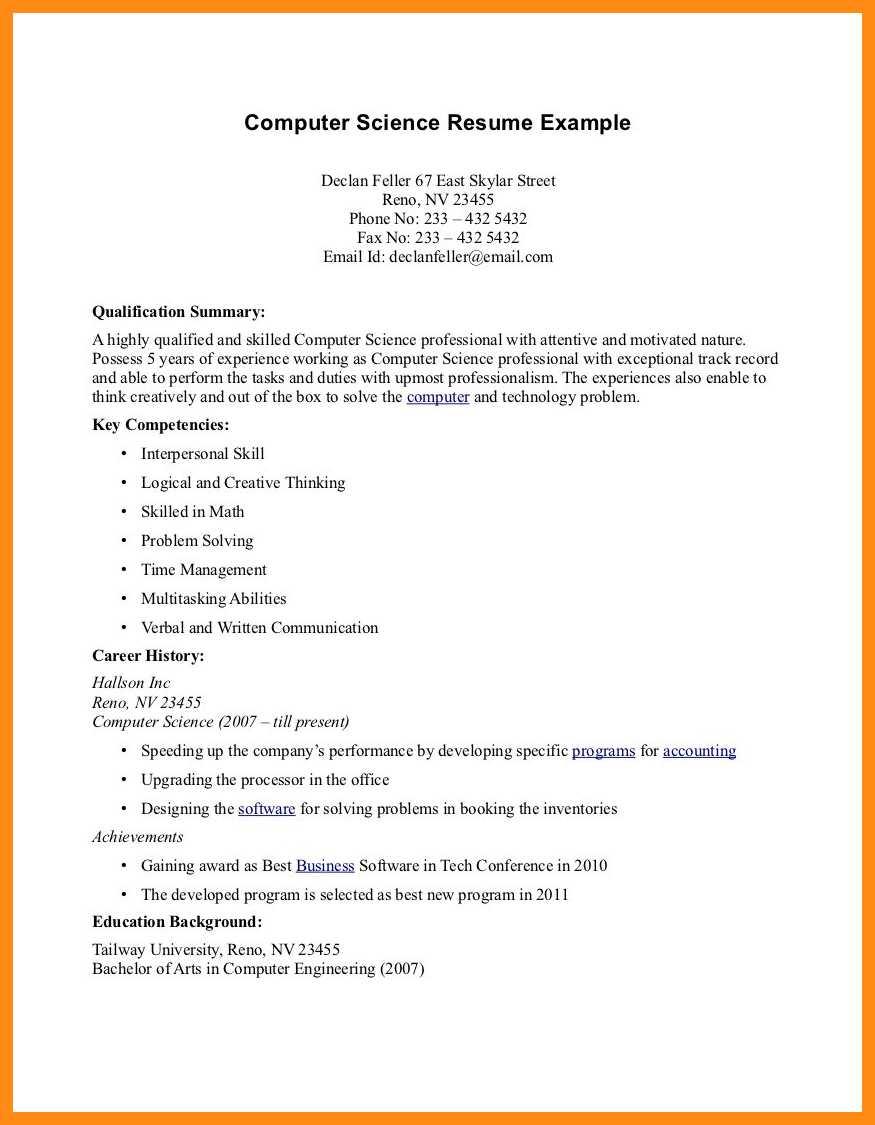 Resume Objective Example Biology Resume Objective Examples Science Resume Objective resume objective example wikiresume.com