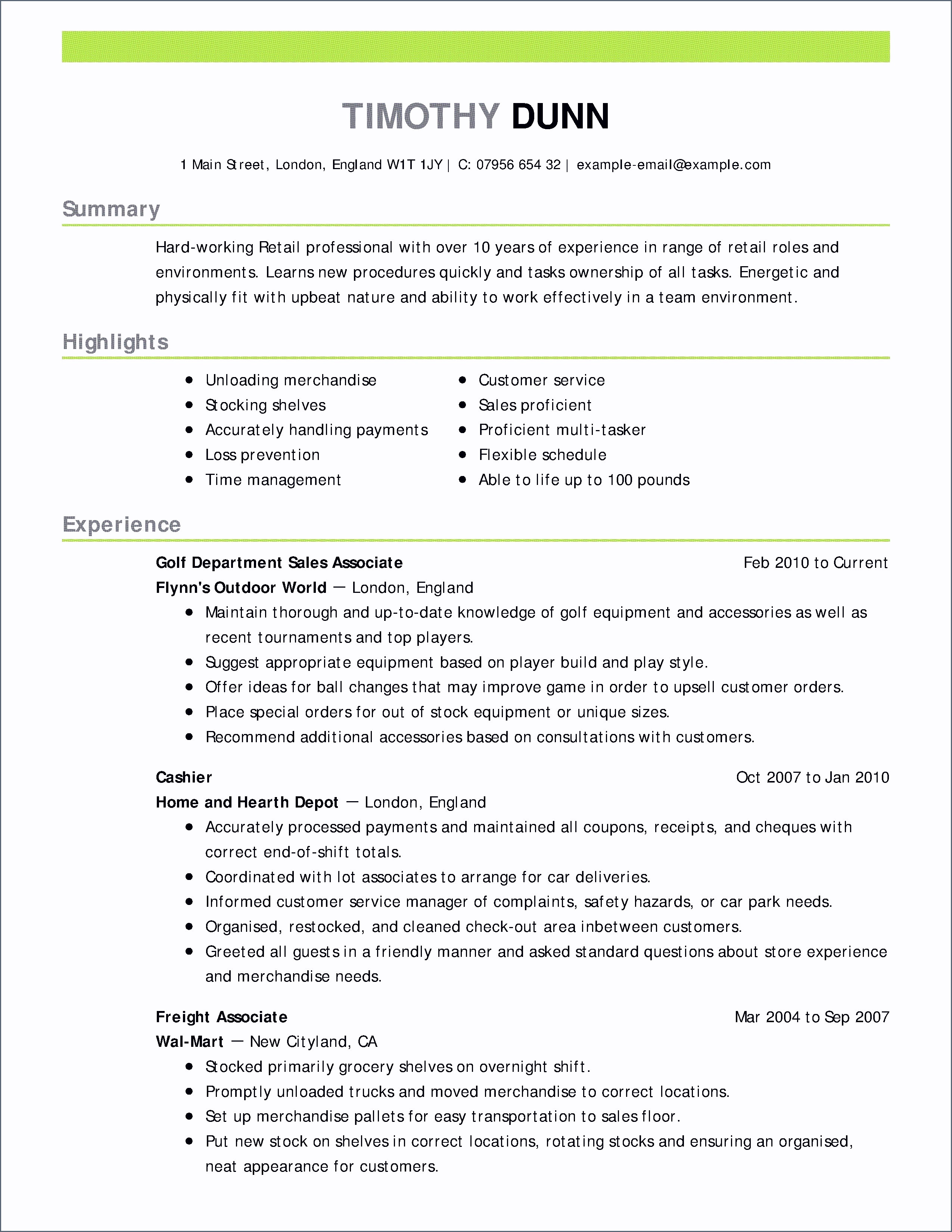 Resume Objective Examples  Good Resume Objective Examples Elegant Good Resume Objective Luxury