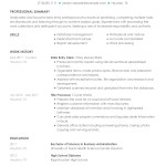 Resume Skills Examples  Data Entry Clerk Resume Examples Free To Try Today Myperfectresume