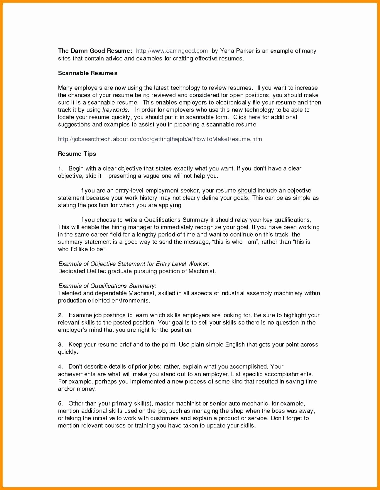 Resume Summary Examples Resume Summary Examples Customer Service Manager 2 Coloring Coloring