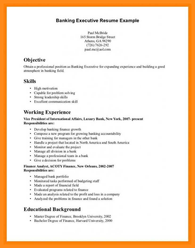 Resume Tips Skills 11 12 Skills On A Resume Examples Lascazuelasphilly