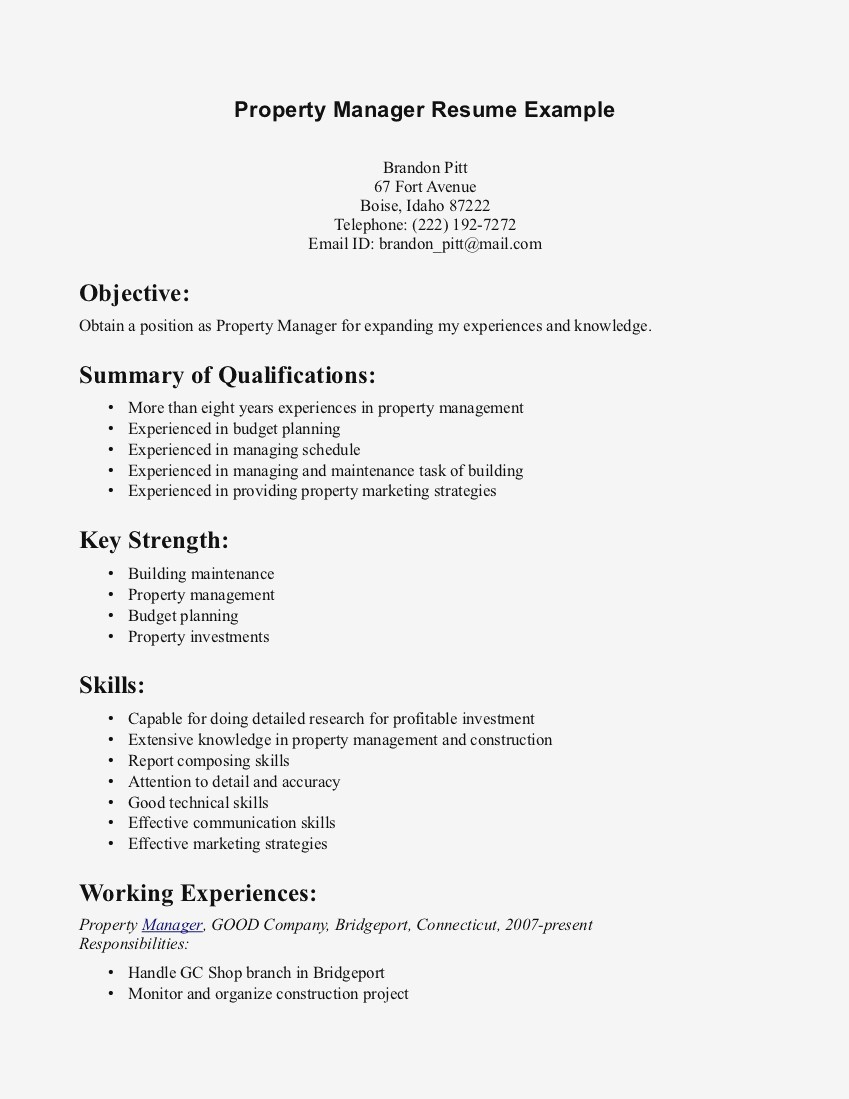 3 Information Details In Resume Examples Customer Service