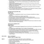 Sales Resume Examples Tech Sales Resume Sample sales resume examples wikiresume.com