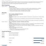 Sample Objective For Resume Entry Level Resume Sample And Complete Guide Examples Job Sales sample objective for resume wikiresume.com
