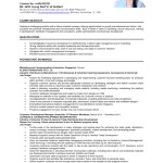 Samples Of Resumes Business Administration Resume Samples Sample Resumes Sample 2 samples of resumes wikiresume.com